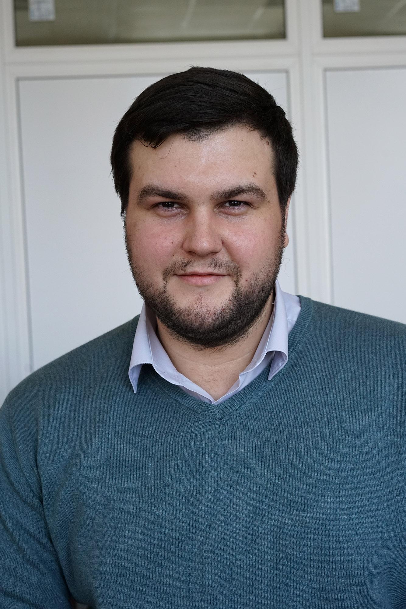 Бондаренко Константин Николаевич