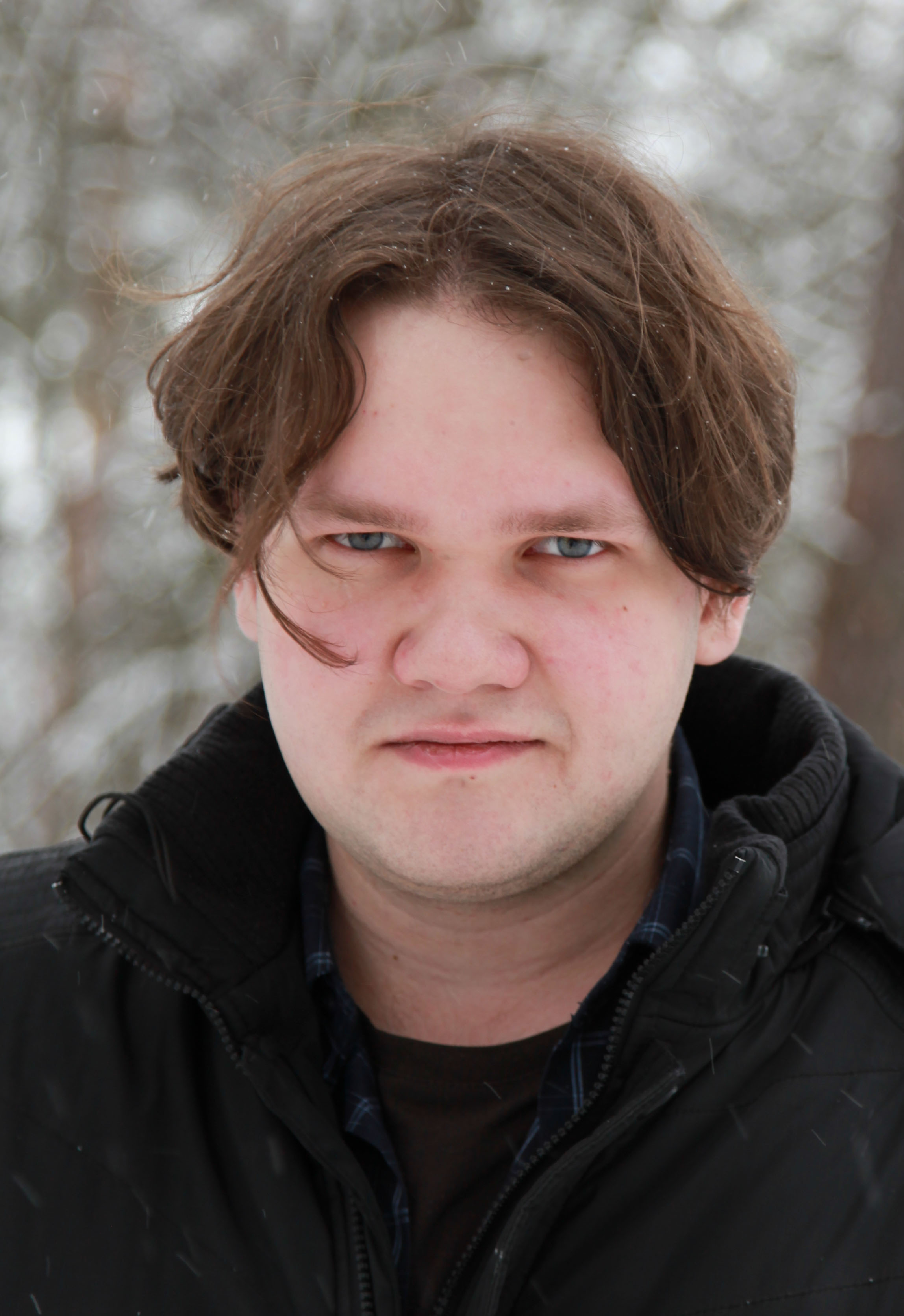 Бакаев Егор Владимирович