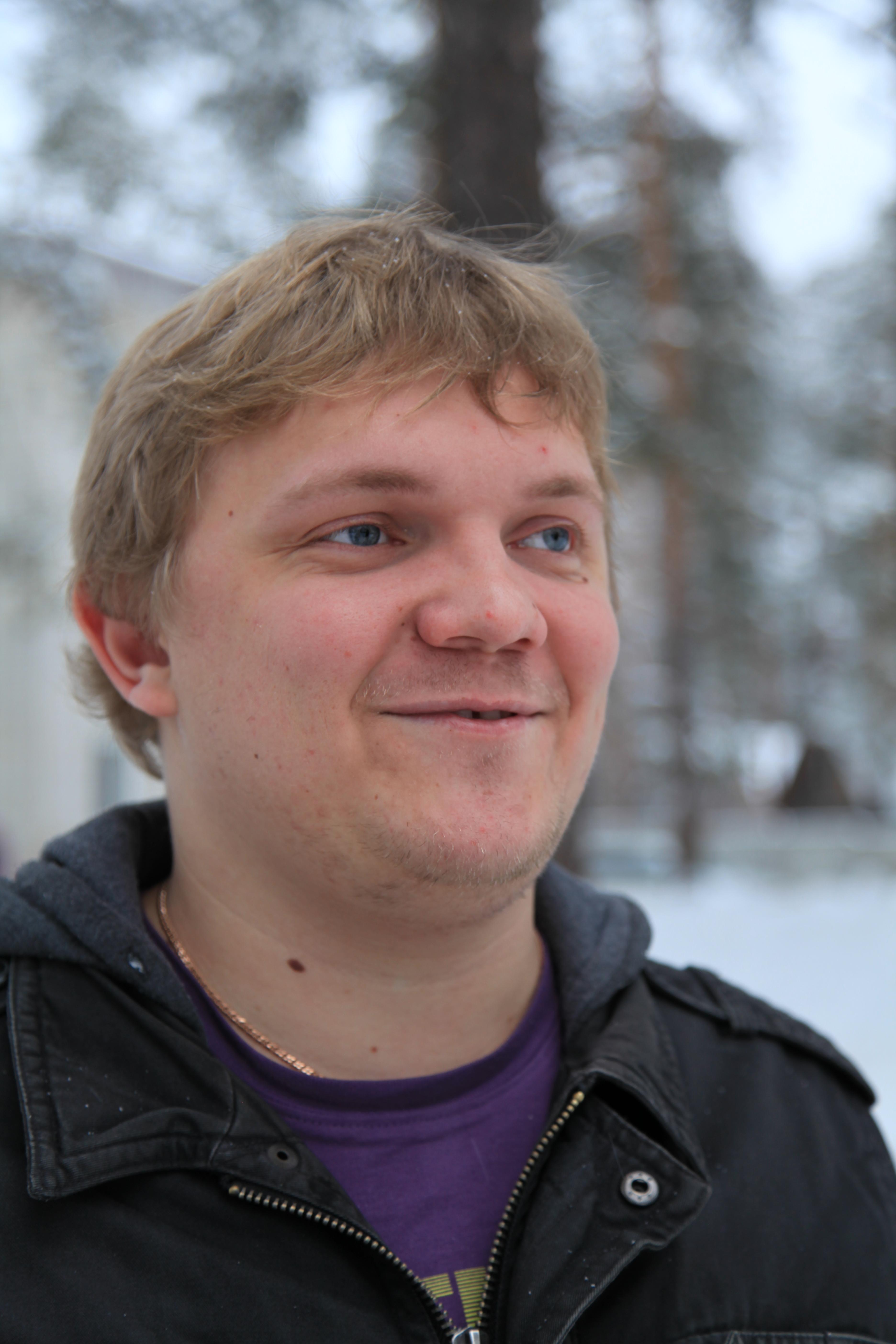 Михайловский Никита Андреевич