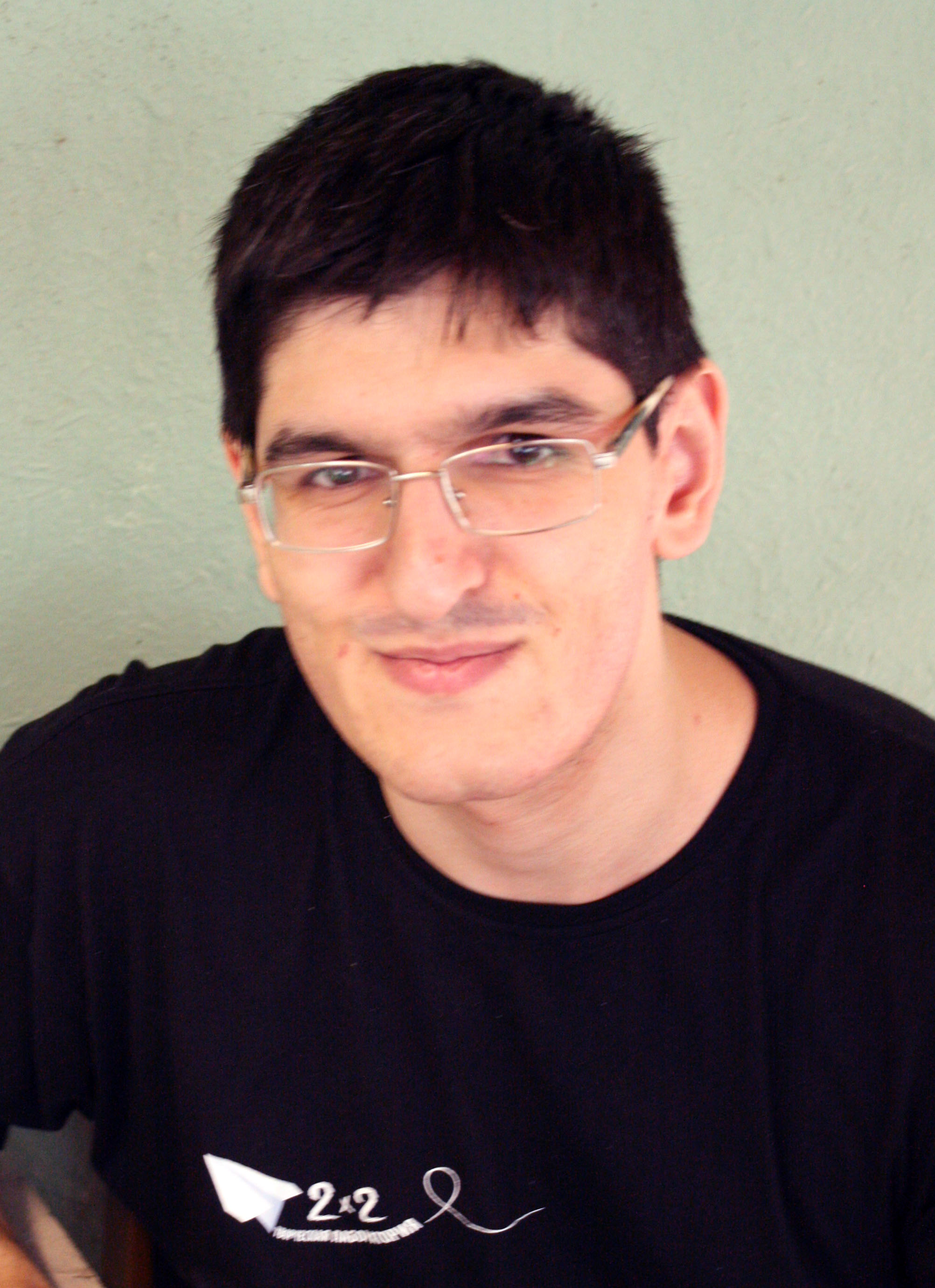 Гагуа Ираклий Теймуразович