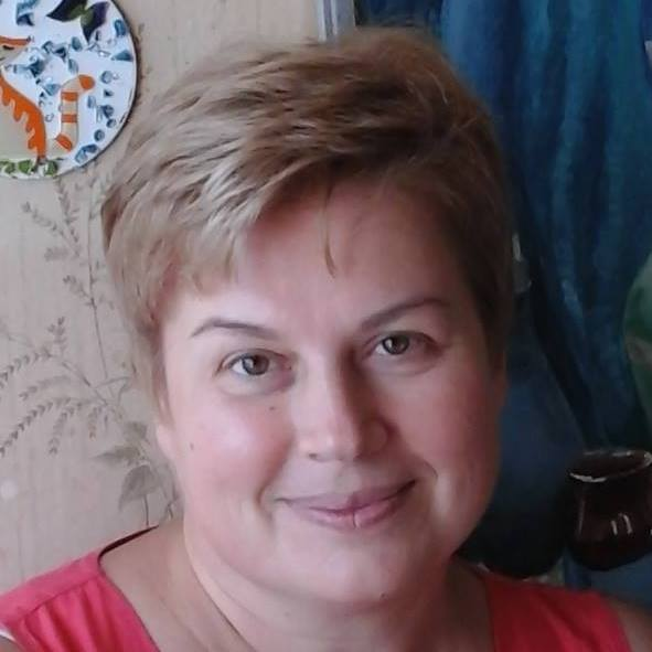 Китова Татьяна Алексеевна