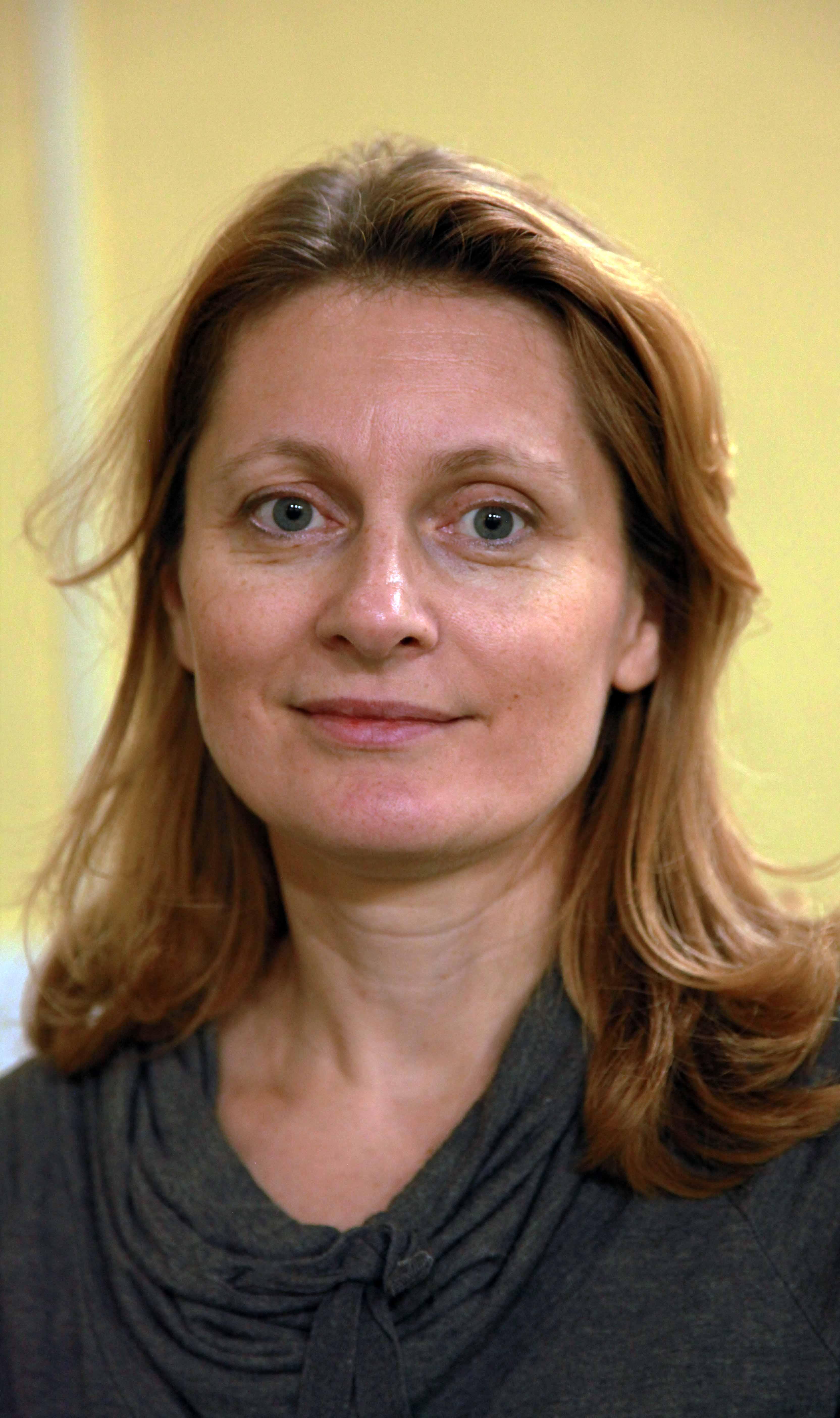 Ломко Анна Геннадьевна