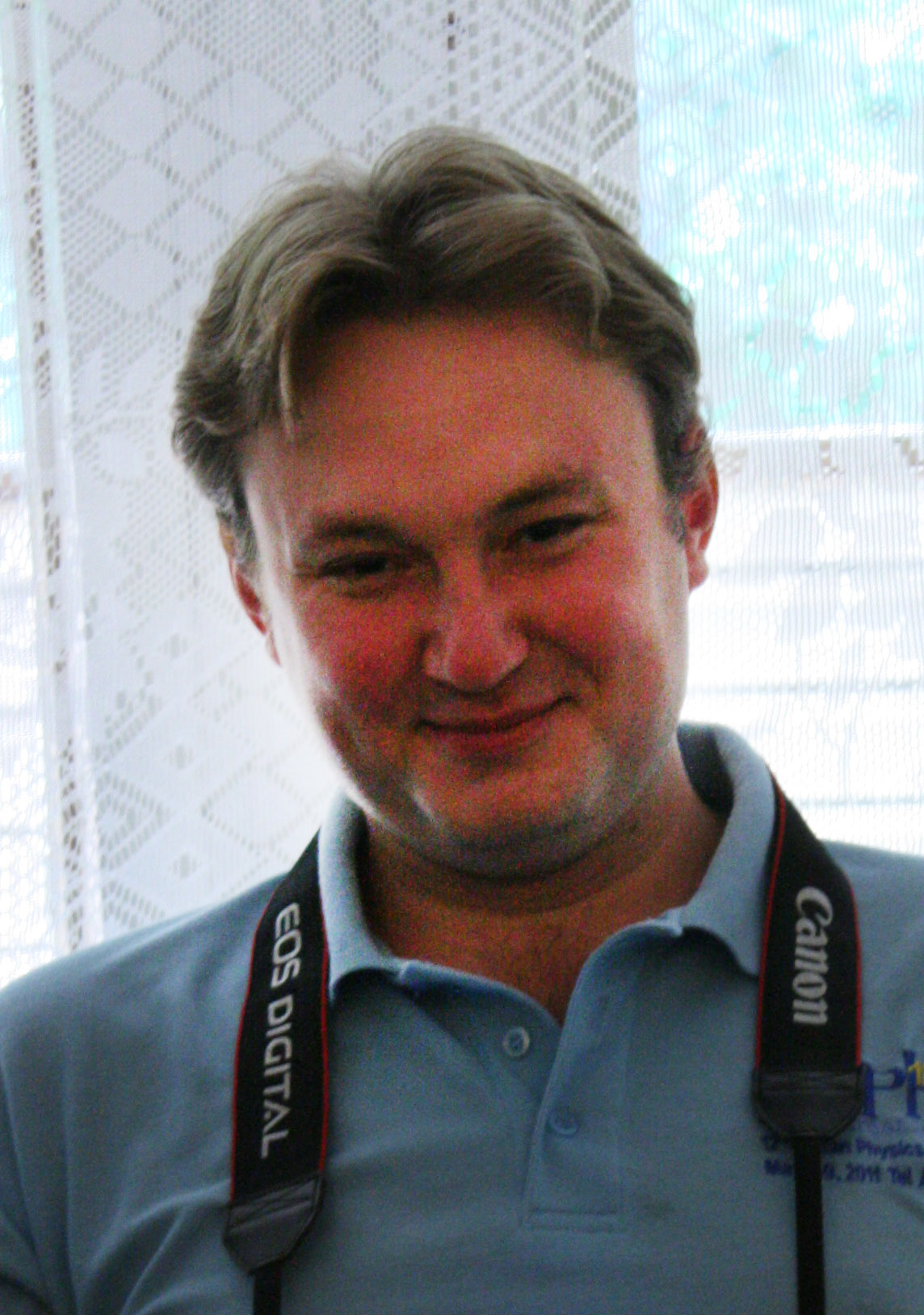 Лукьянов Илья Владимирович