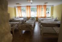1-2 корпус - комнаты