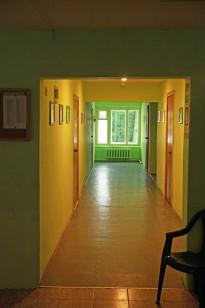 1-2 корпус - коридор
