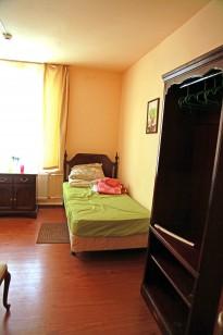 6  корпус - комнаты
