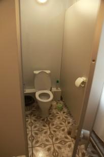 Туалет в 4 корпусе
