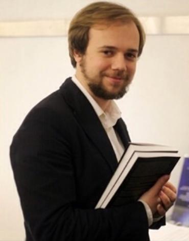 Вълчев Даниил Иванович