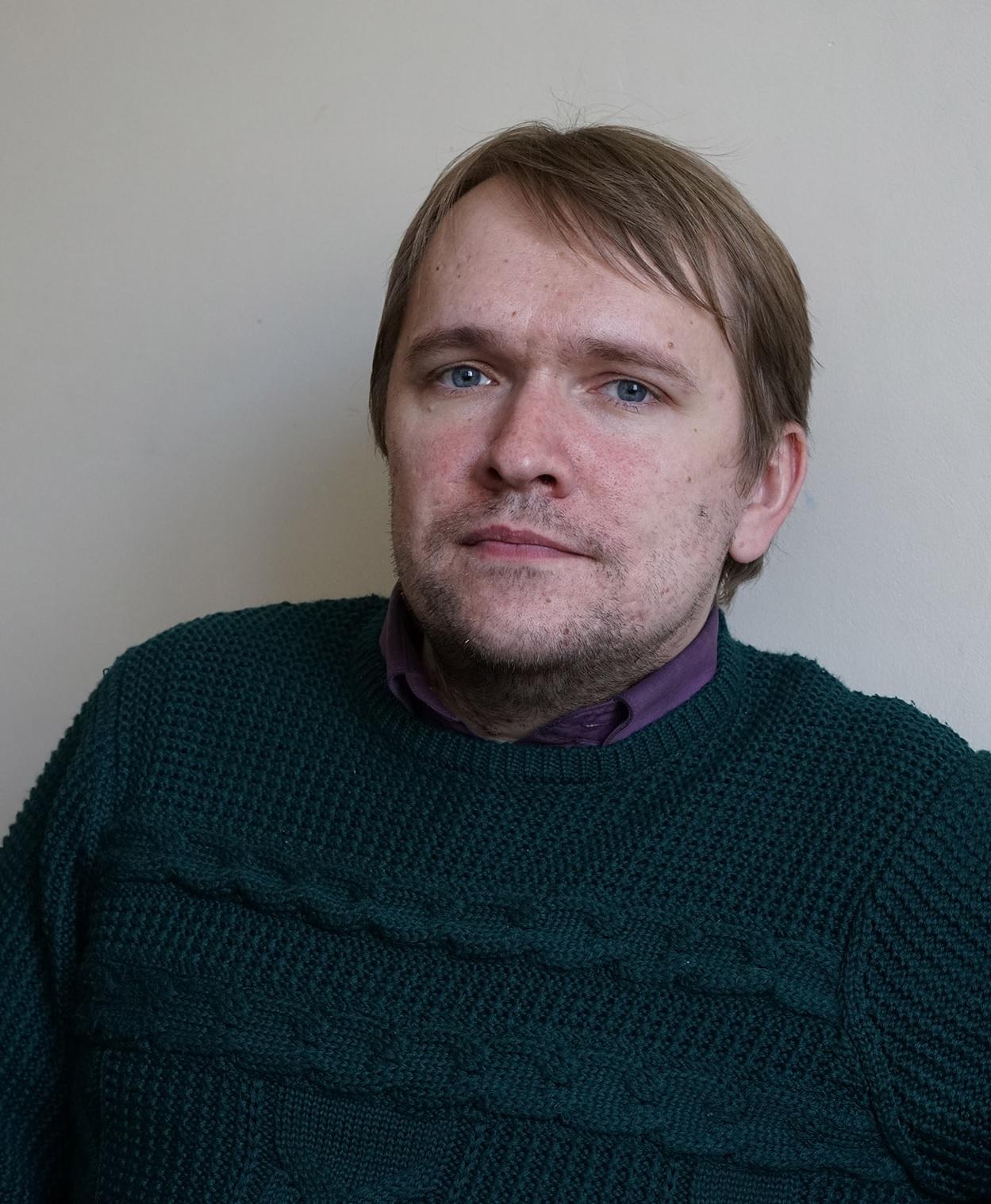 Зайцевский Сергей Сергеевич